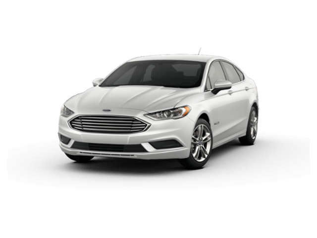 New  2018 Ford Fusion Hybrid SE Sedan in Hanford, CA